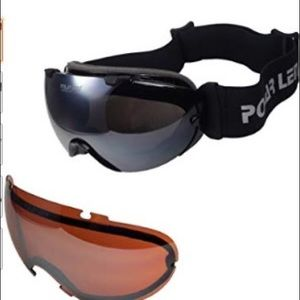 Snowboard/ski goggles Polarlens PG20 brand new